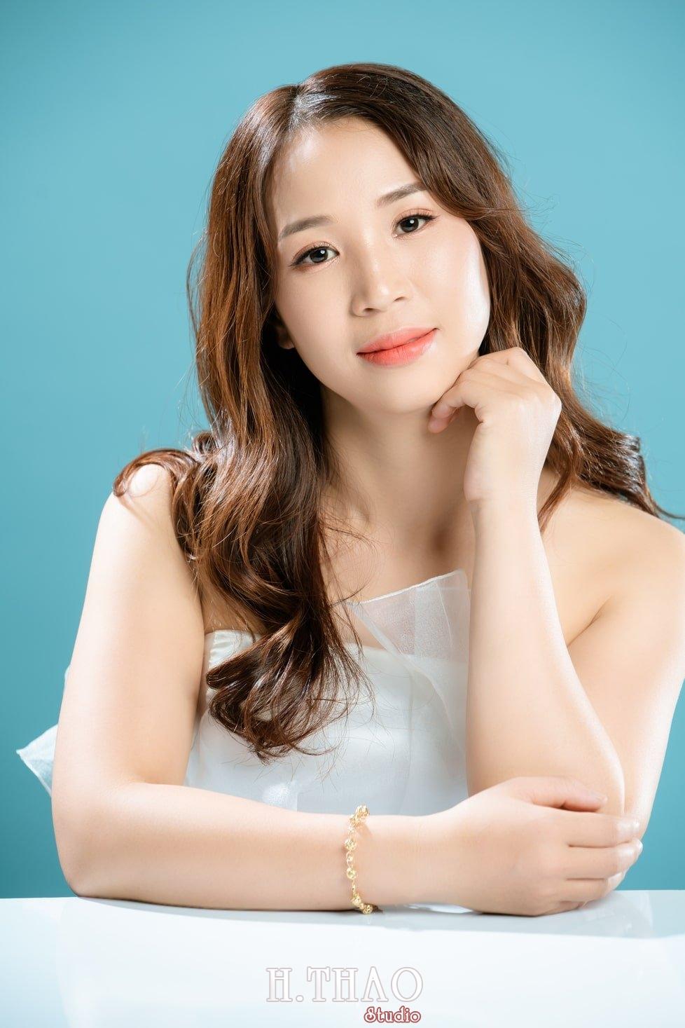 Anh Beauty 12 - Album ảnh beauty bé Sang đẹp nhẹ nhàng - HThao Studio