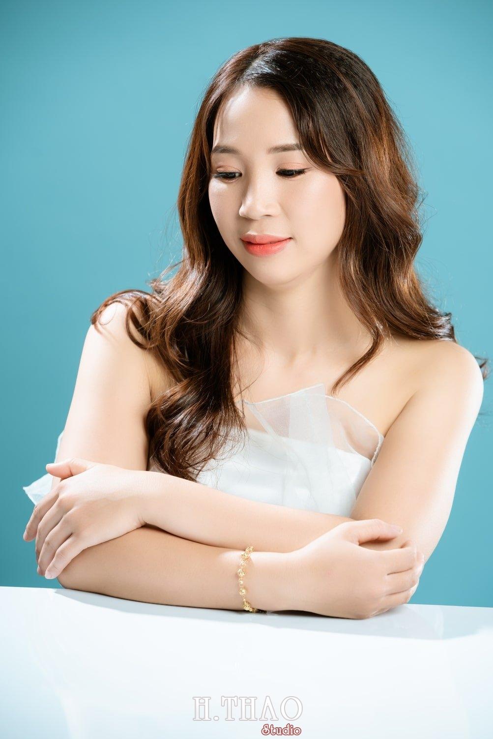 Anh Beauty 13 - Album ảnh beauty bé Sang đẹp nhẹ nhàng - HThao Studio