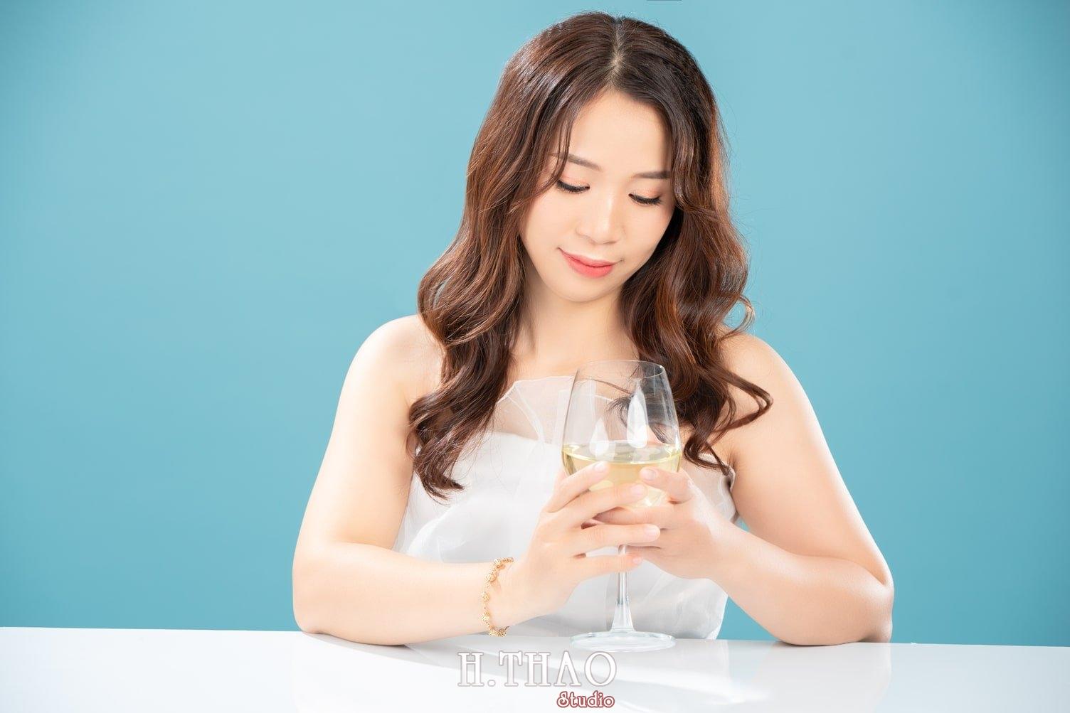 Anh Beauty 16 - Album ảnh beauty bé Sang đẹp nhẹ nhàng - HThao Studio