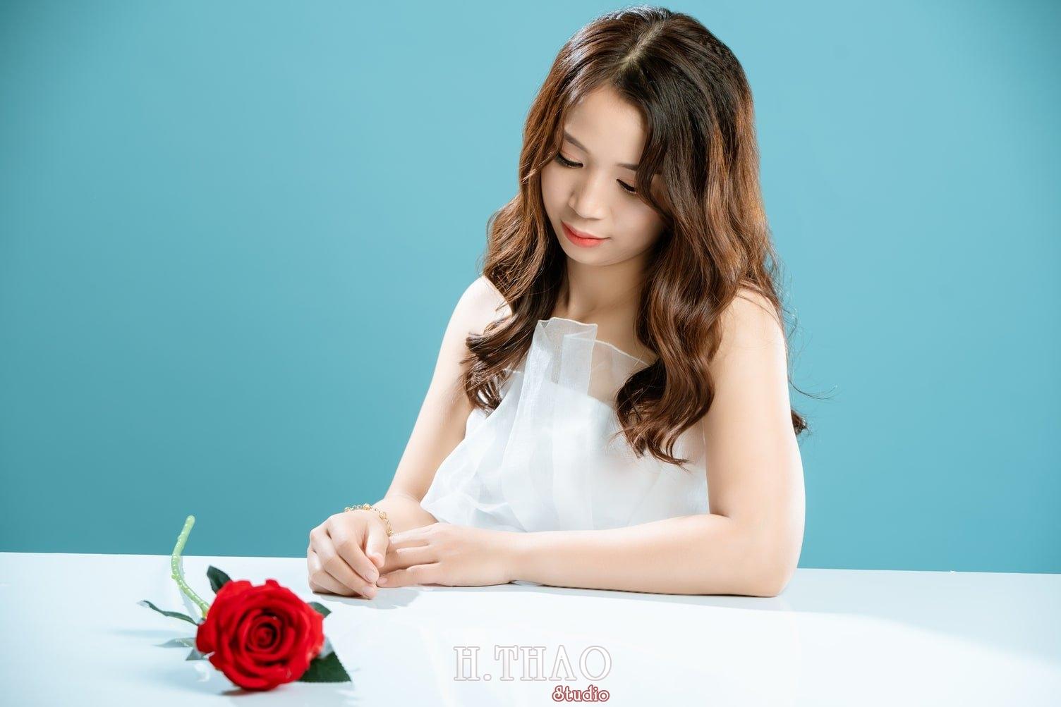 Anh Beauty 17 - Album ảnh beauty bé Sang đẹp nhẹ nhàng - HThao Studio