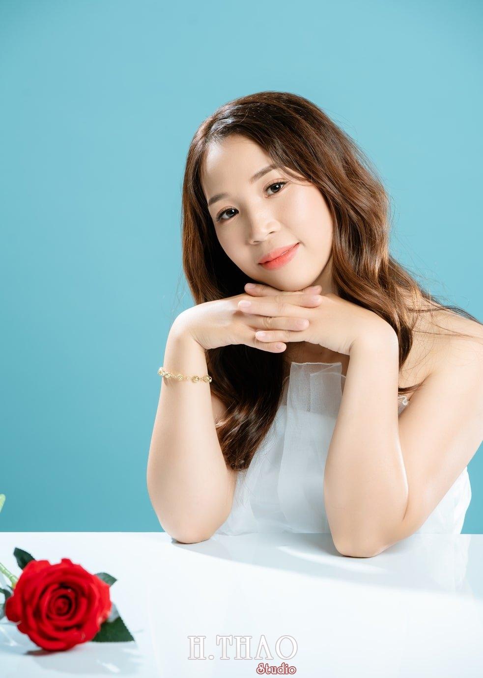 Anh Beauty 18 - Album ảnh beauty bé Sang đẹp nhẹ nhàng - HThao Studio