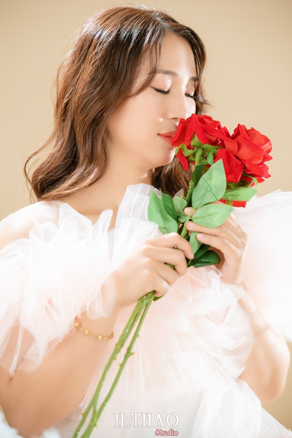Anh Beauty 2 - Album ảnh beauty bé Sang đẹp nhẹ nhàng - HThao Studio