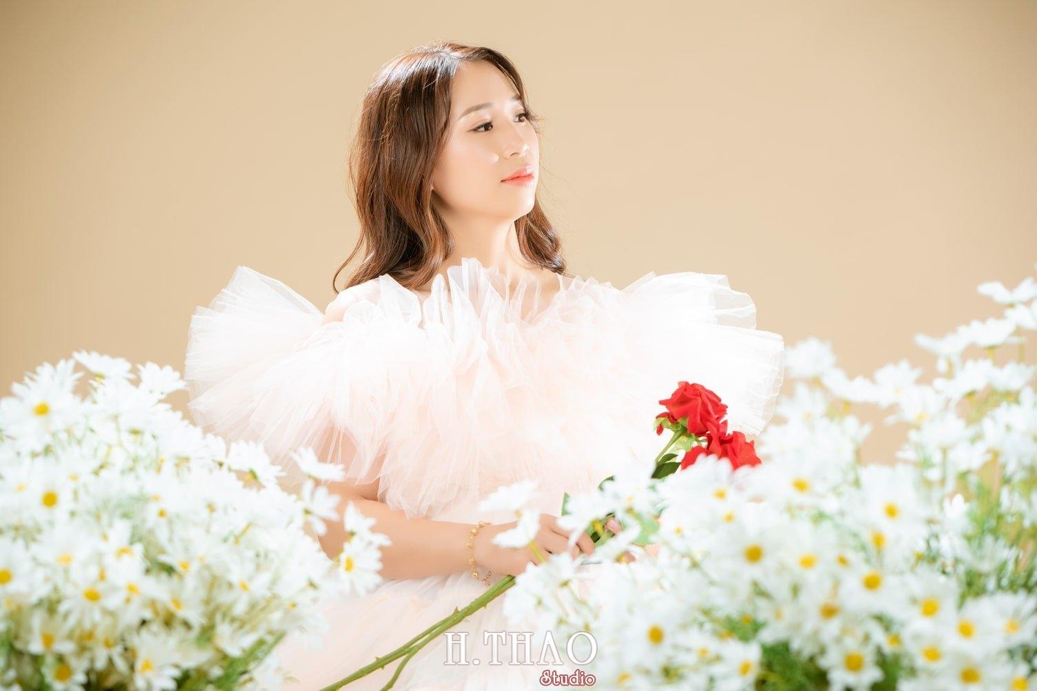 Anh Beauty 3 - Album ảnh beauty bé Sang đẹp nhẹ nhàng - HThao Studio