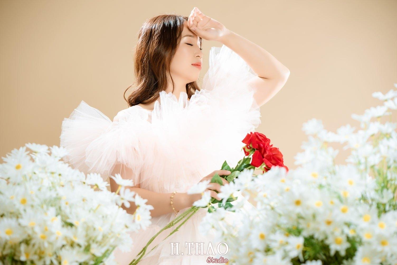 Anh Beauty 4 - Album ảnh beauty bé Sang đẹp nhẹ nhàng - HThao Studio
