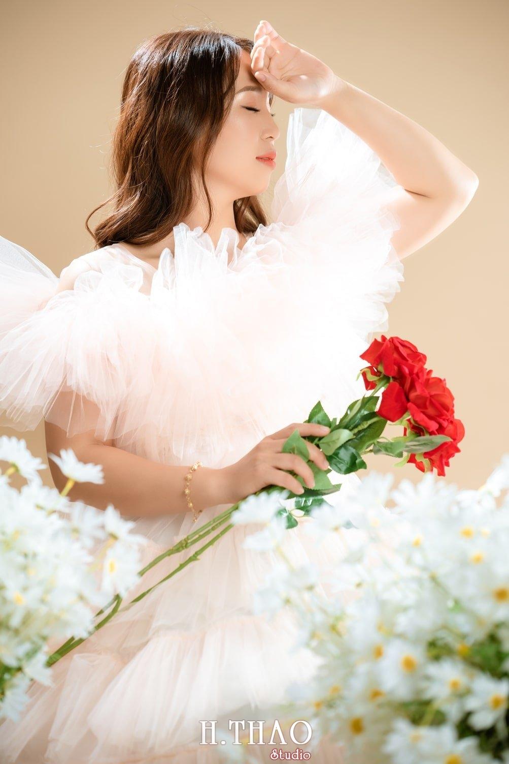 Anh Beauty 5 - Album ảnh beauty bé Sang đẹp nhẹ nhàng - HThao Studio