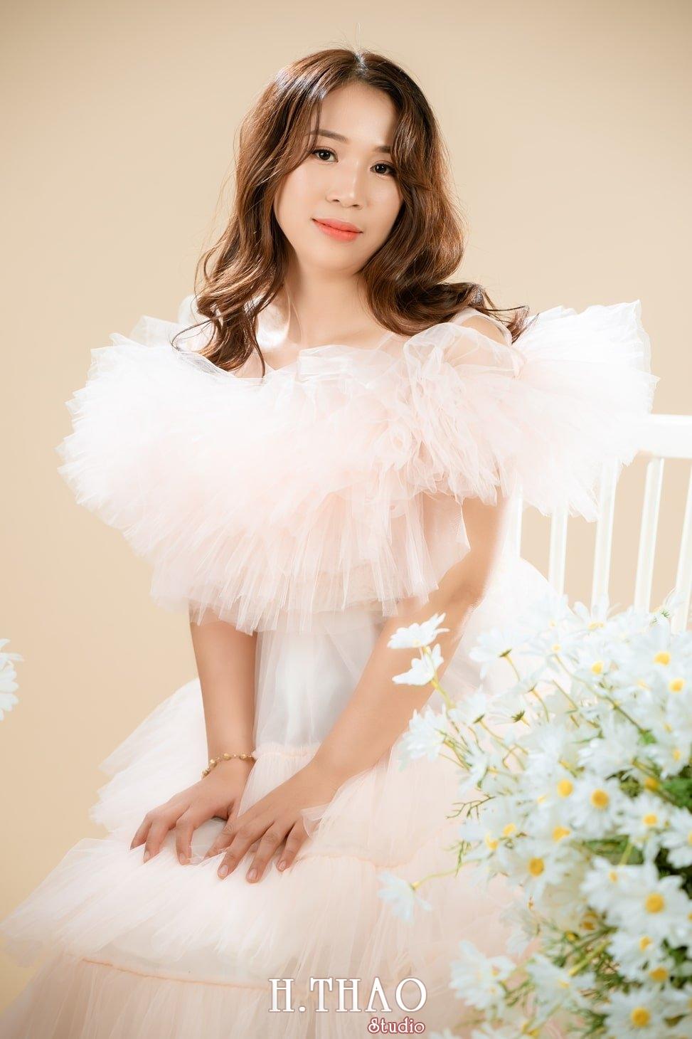 Anh Beauty 6 - Album ảnh beauty bé Sang đẹp nhẹ nhàng - HThao Studio
