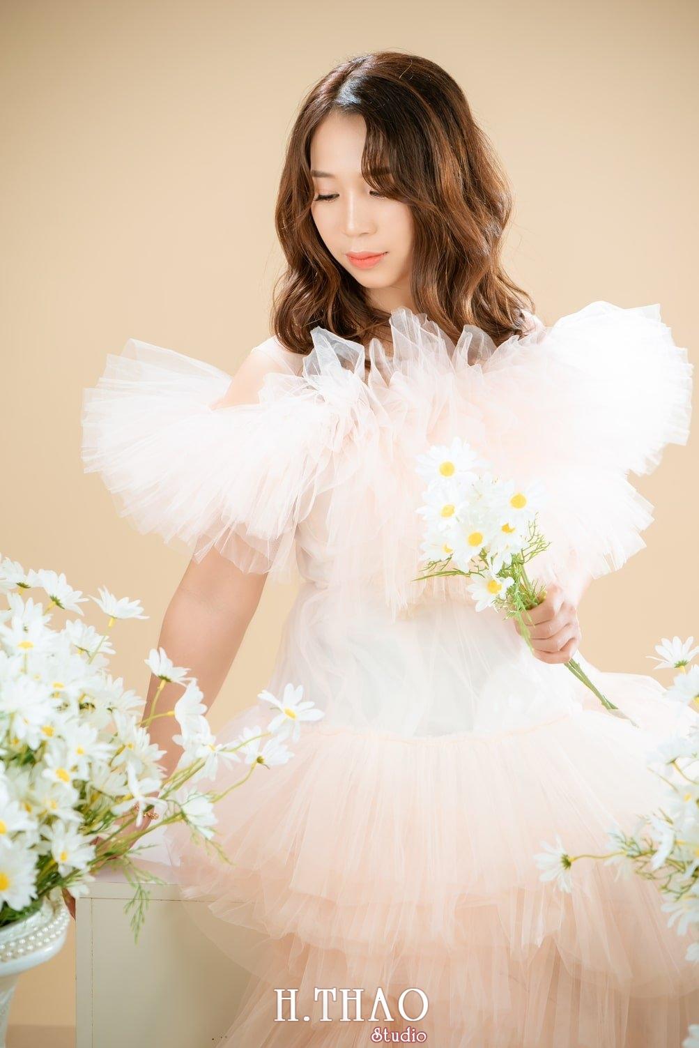 Anh Beauty 8 - Album ảnh beauty bé Sang đẹp nhẹ nhàng - HThao Studio