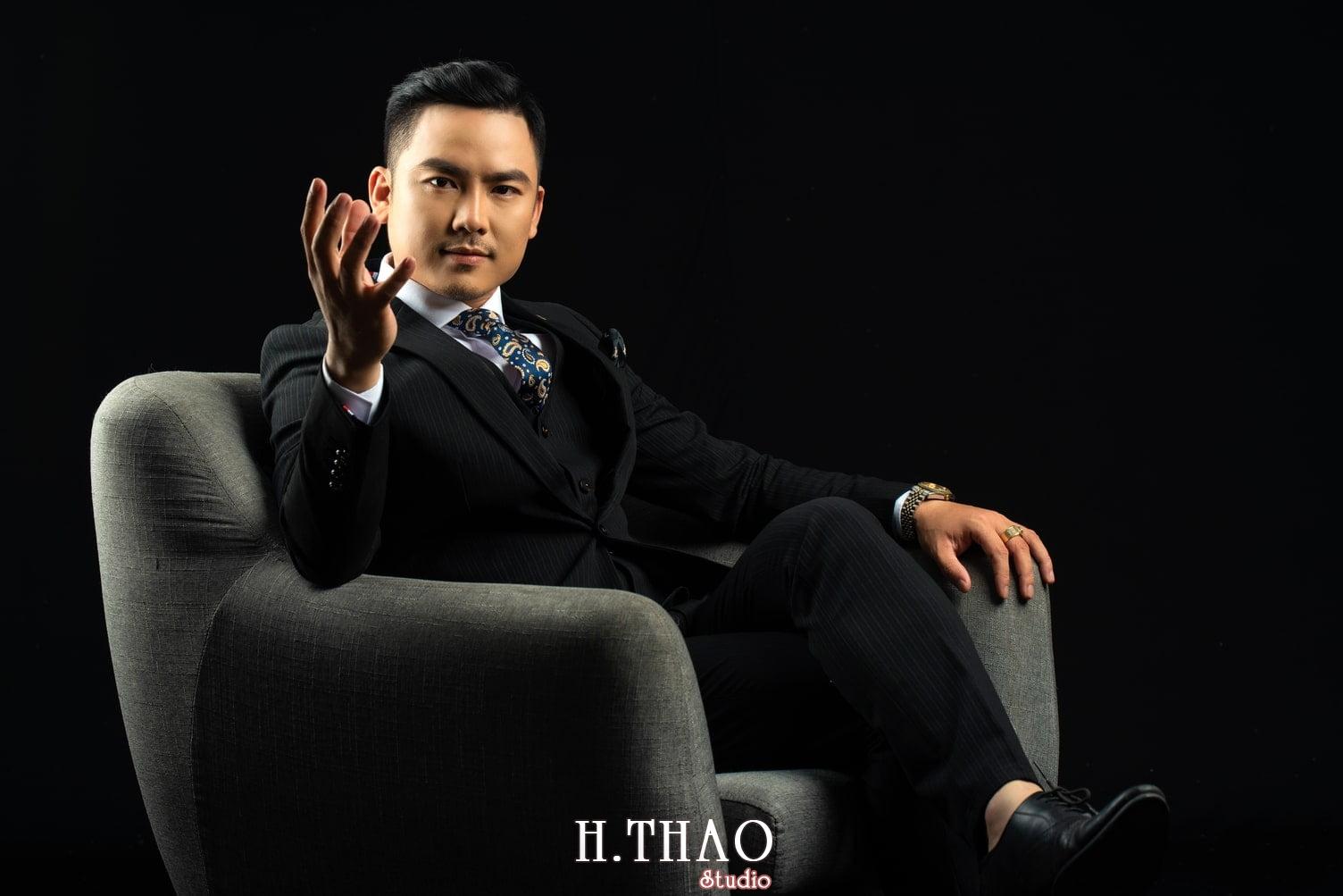 Anh Doanh nhan 32 1 - Ảnh doanh nhân, CEO & Founder PFT Academy Mr.Tuan Anh – HThao Studio