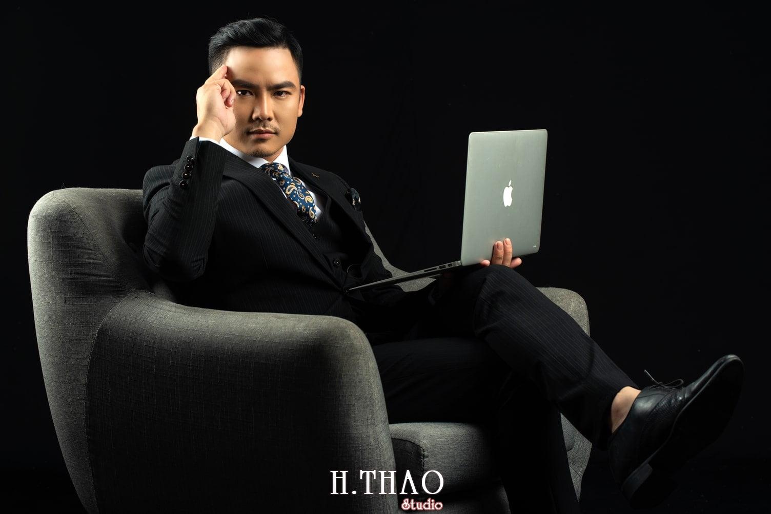 Anh Doanh nhan 33 1 - Ảnh doanh nhân, CEO & Founder PFT Academy Mr.Tuan Anh – HThao Studio