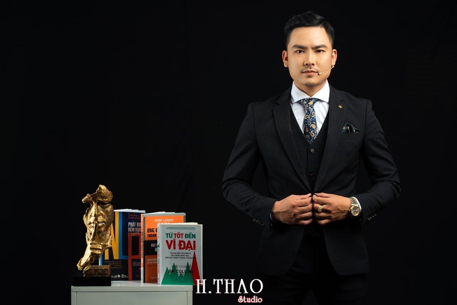 Anh Doanh nhan 34 1 - Ảnh doanh nhân, CEO & Founder PFT Academy Mr.Tuan Anh – HThao Studio