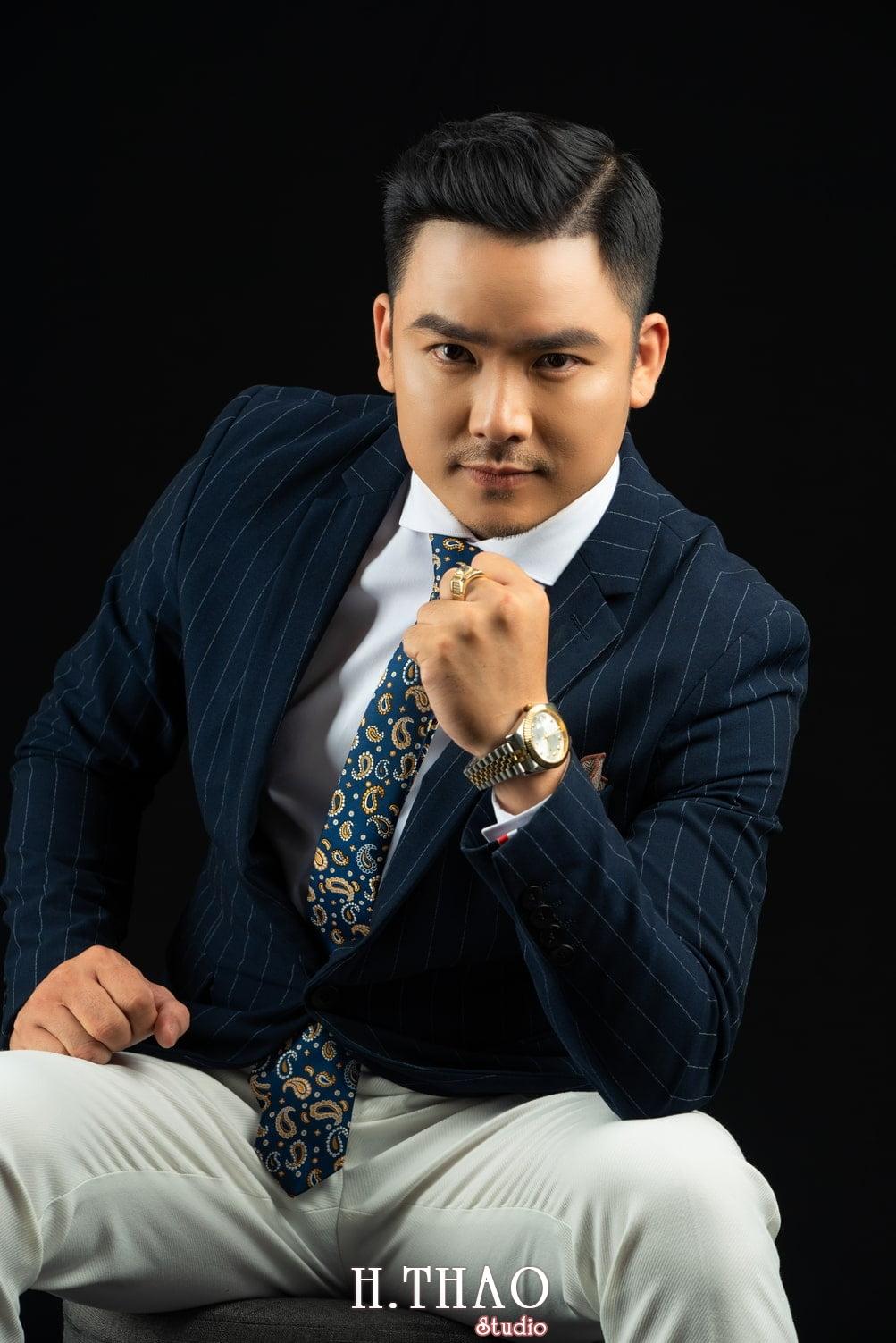 Anh Doanh nhan 36 - Ảnh doanh nhân, CEO & Founder PFT Academy Mr.Tuan Anh – HThao Studio