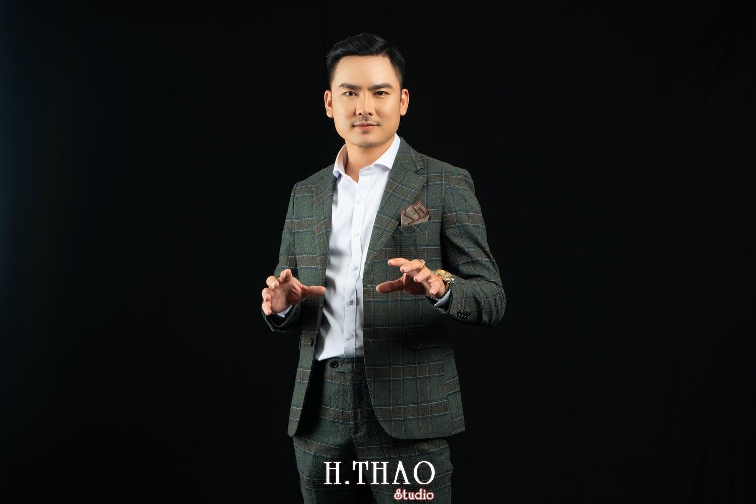 Anh Doanh nhan 37 - Ảnh doanh nhân, CEO & Founder PFT Academy Mr.Tuan Anh – HThao Studio