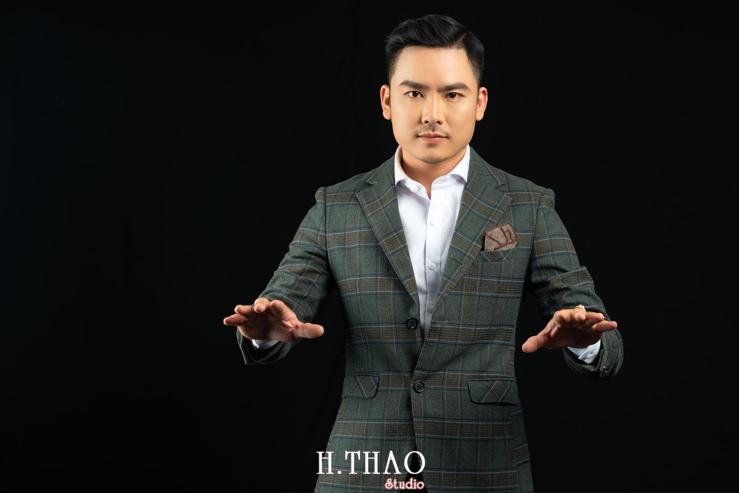 Anh Doanh nhan 39 - Ảnh doanh nhân, CEO & Founder PFT Academy Mr.Tuan Anh – HThao Studio