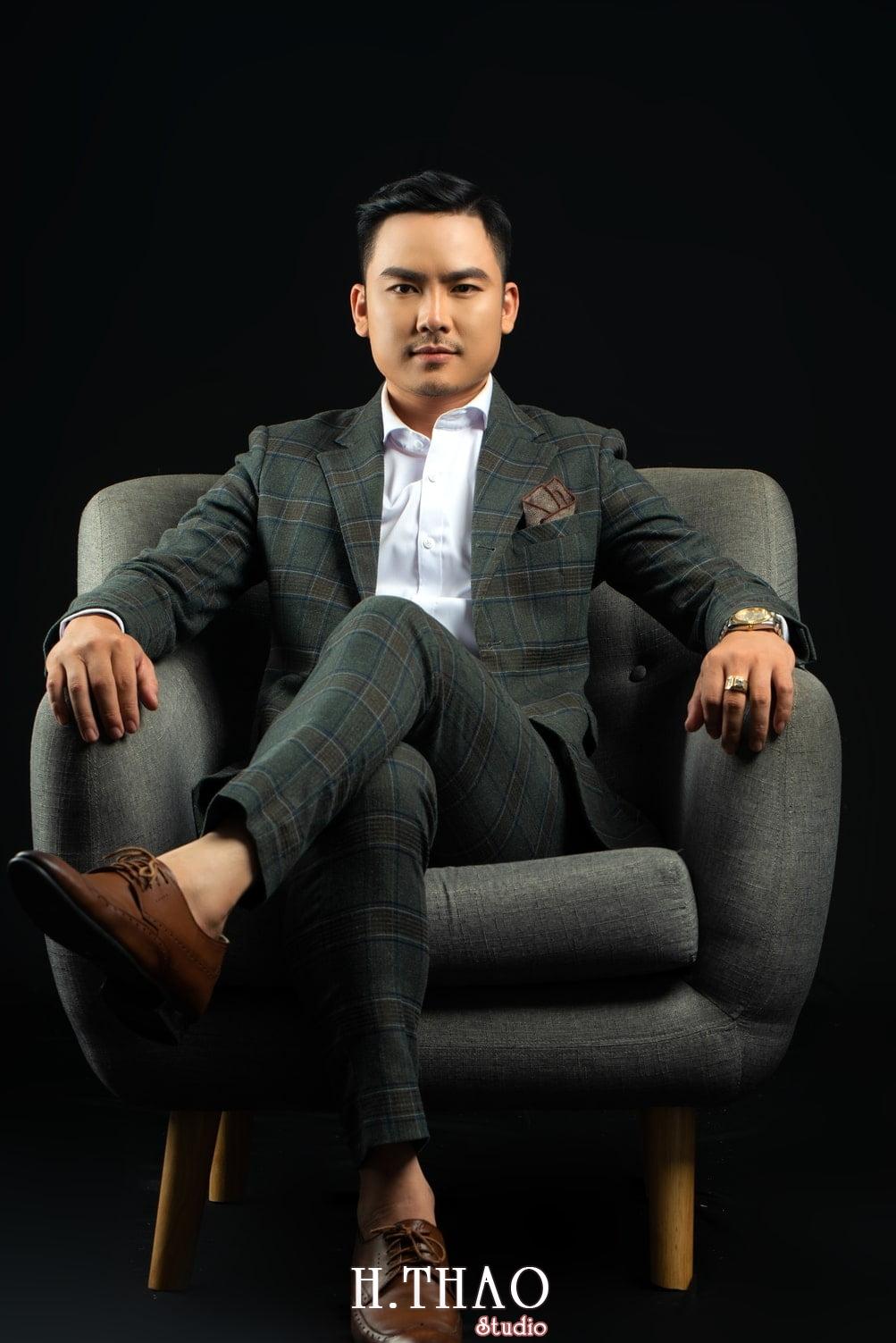 Anh Doanh nhan 40 - Ảnh doanh nhân, CEO & Founder PFT Academy Mr.Tuan Anh – HThao Studio