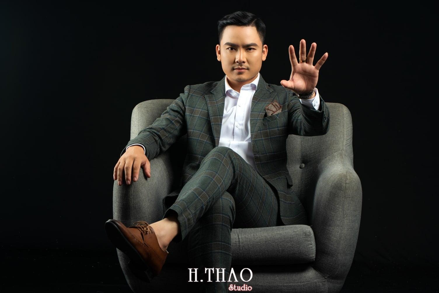 Anh Doanh nhan 41 - Ảnh doanh nhân, CEO & Founder PFT Academy Mr.Tuan Anh – HThao Studio