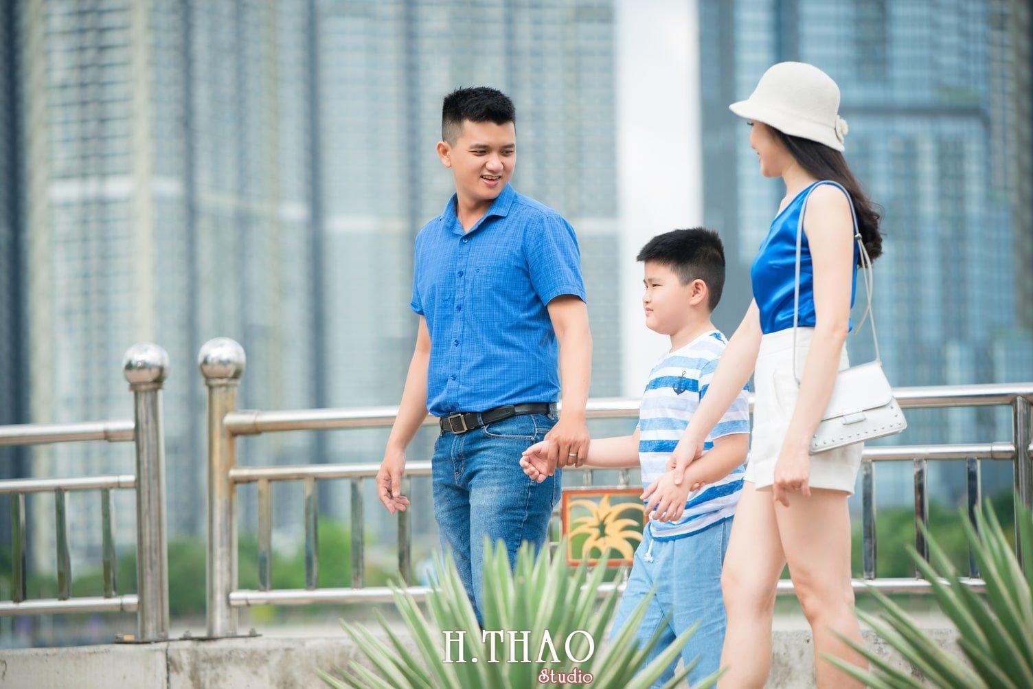 Anh Gia dinh 3 nguoi 4 - Báo giá chụp hình gia đình