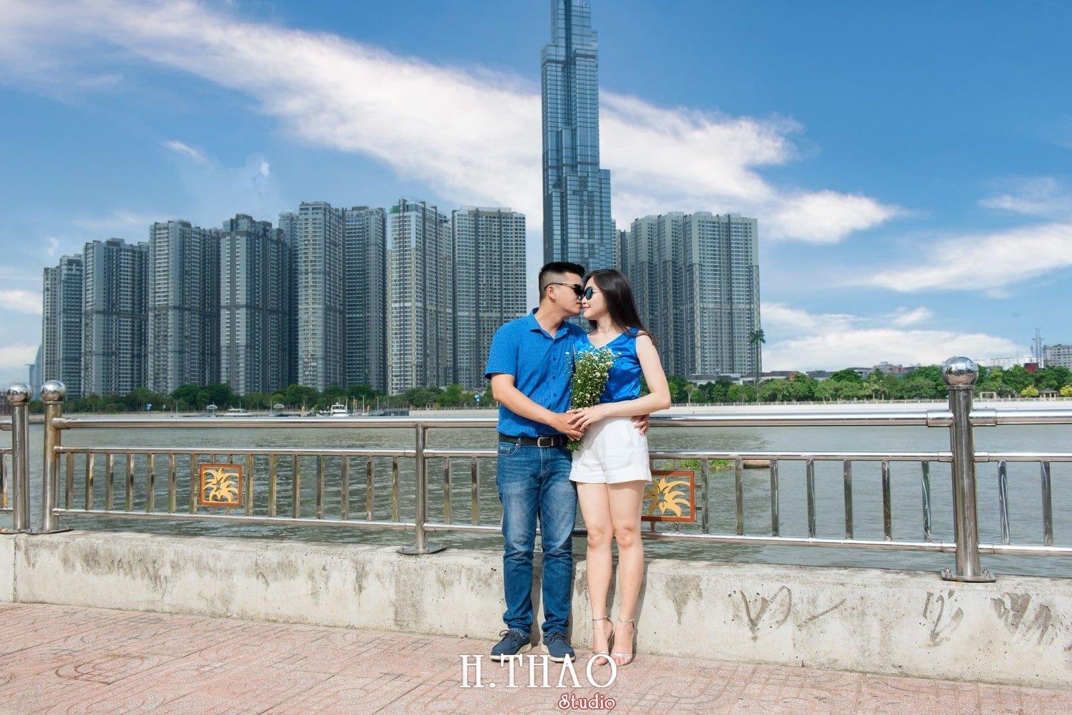 Anh Gia dinh 3 nguoi 7 - Bộ ảnh gia đình 3 người chụp ngoại cảnh đẹp tự nhiên - HThao Studio