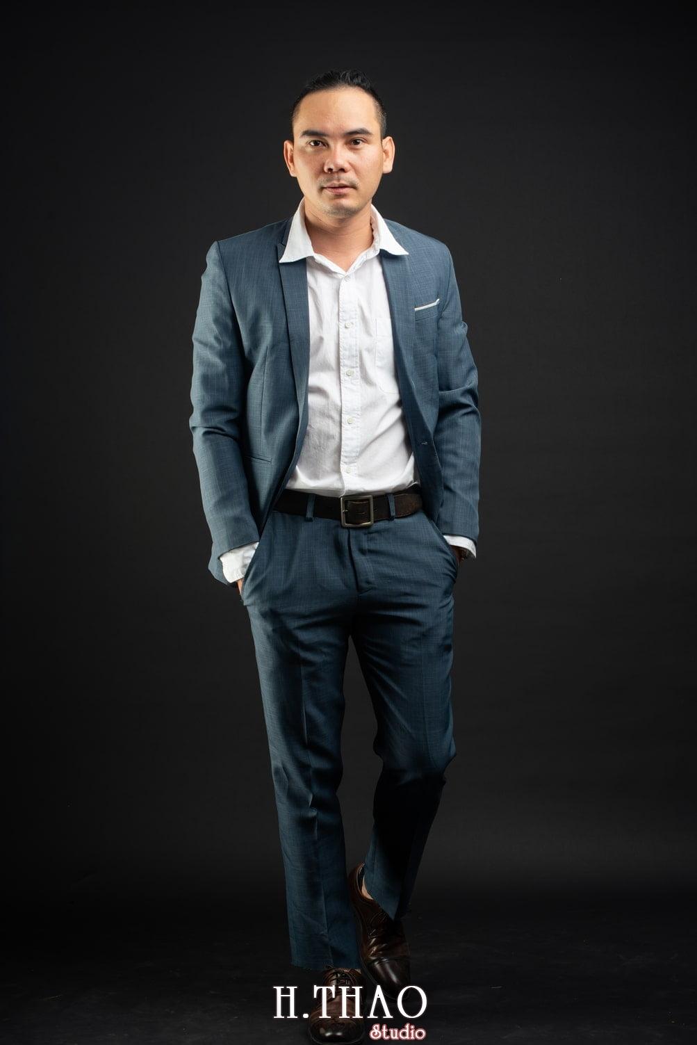Anh Profile Ngoc Trai 13 min - Album ảnh phong cách cá tính mạnh mẽ anh Ngọc Trai - HThao Studio