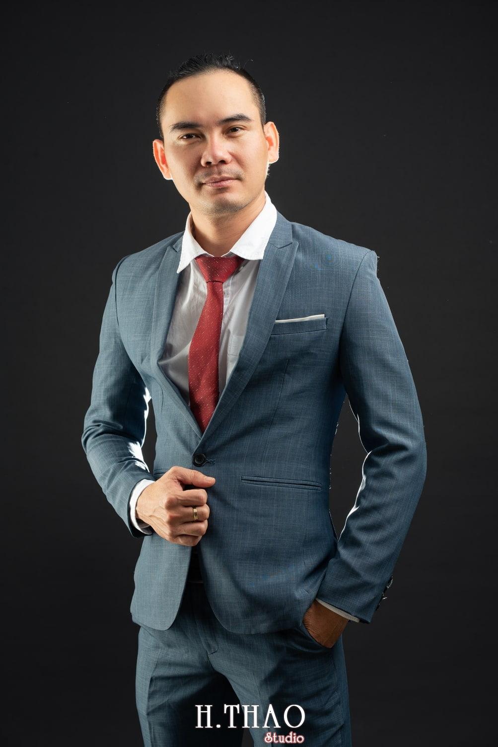 Anh Profile Ngoc Trai 2 min 1 - Album ảnh phong cách cá tính mạnh mẽ anh Ngọc Trai - HThao Studio