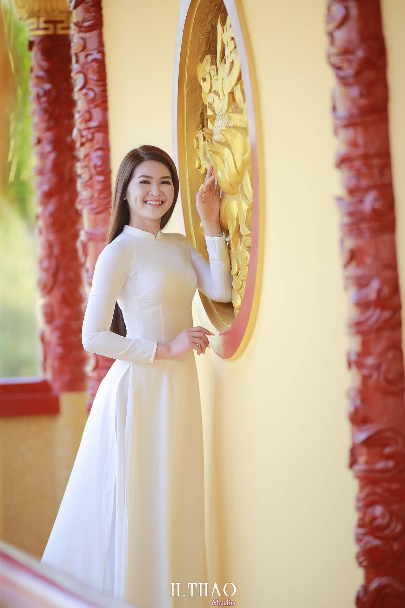 Anh ao dai viet nam 12 - 49 cách tạo dáng chụp ảnh với áo dài tuyệt đẹp - HThao Studio