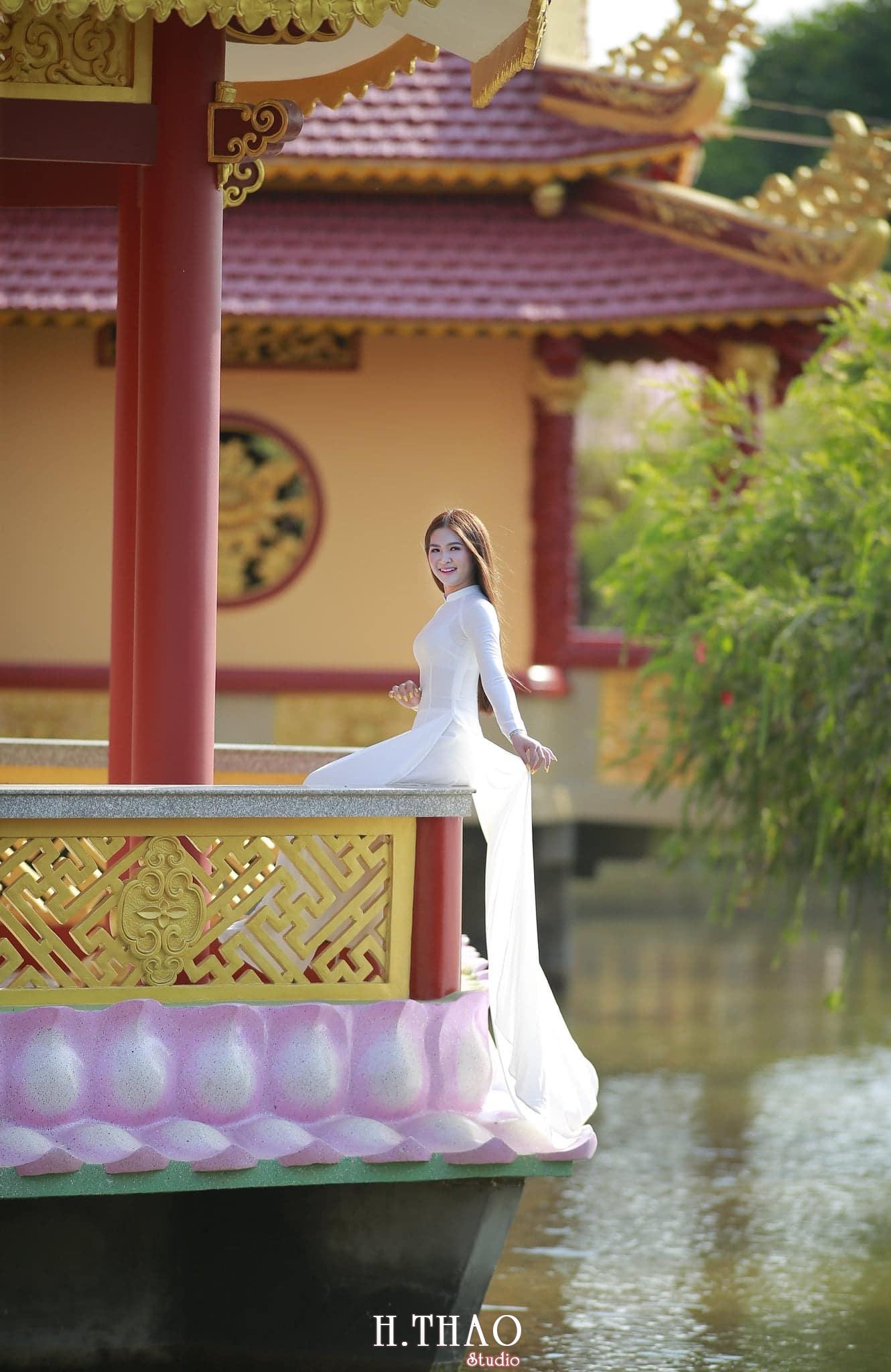 Anh ao dai viet nam 9 - 49 cách tạo dáng chụp ảnh với áo dài tuyệt đẹp - HThao Studio