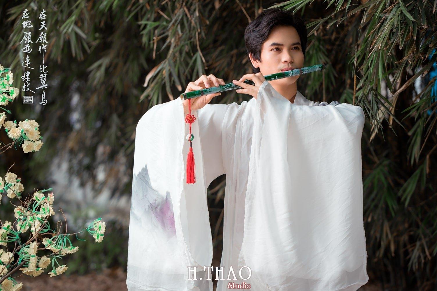 Anh co trang nam 2 - Album ảnh cổ trang nam phong cách thư sinh đẹp lạ mắt – HThao Studio