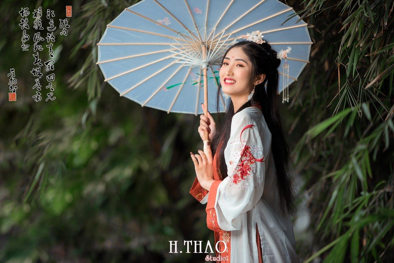 Anh co trang nu 4 - Báo giá chụp ảnh cổ trang đẹp độc lạ tại Tp.HCM - HThao Studio
