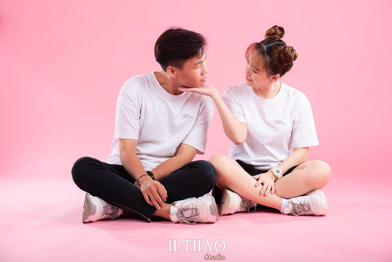 Anh couple 14 - [Hỏi- Đáp]: Chụp 1 bộ ảnh giá bao nhiêu tiền- HThao Studio