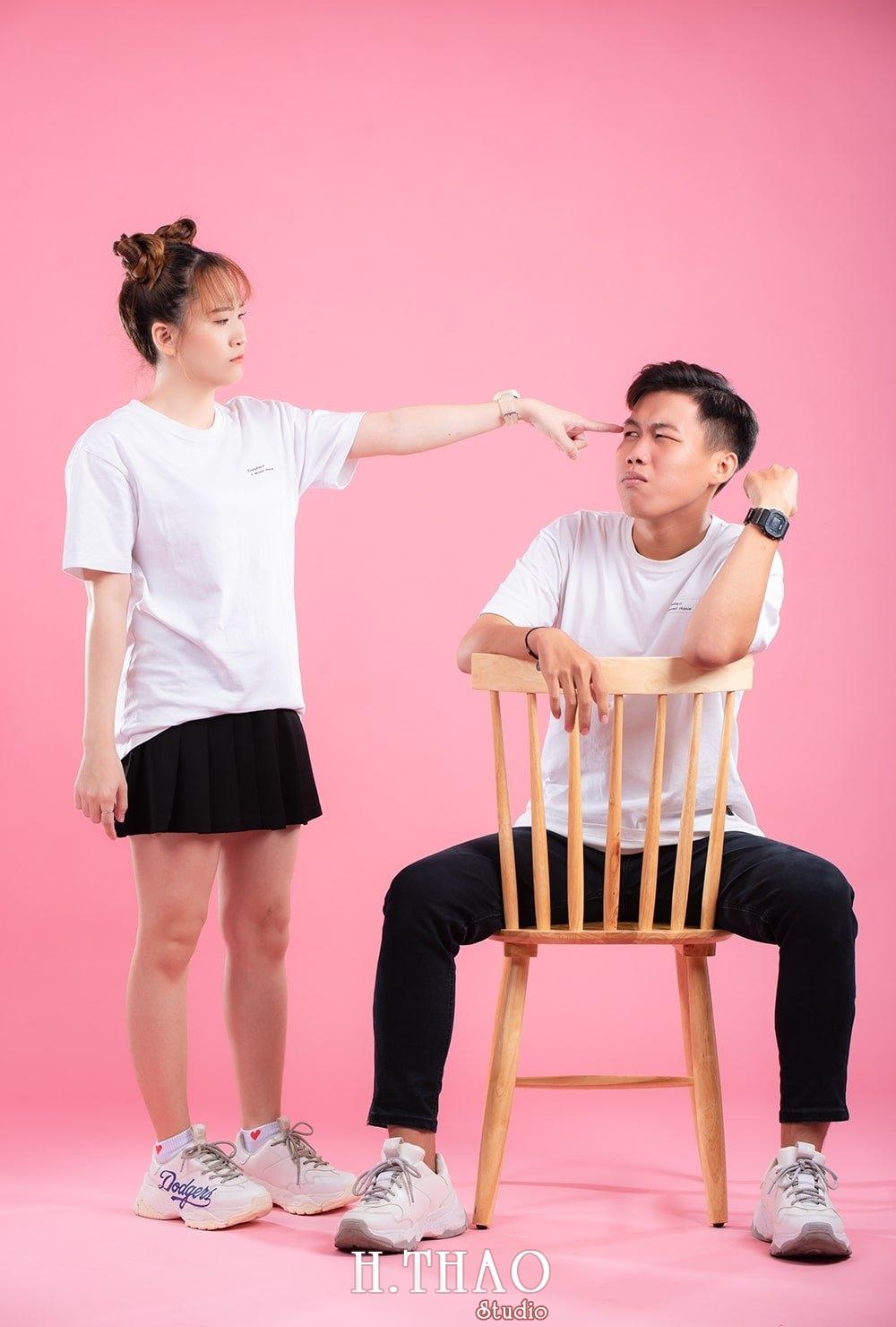 Anh couple 7 - [Hỏi- Đáp]: Chụp 1 bộ ảnh giá bao nhiêu tiền- HThao Studio