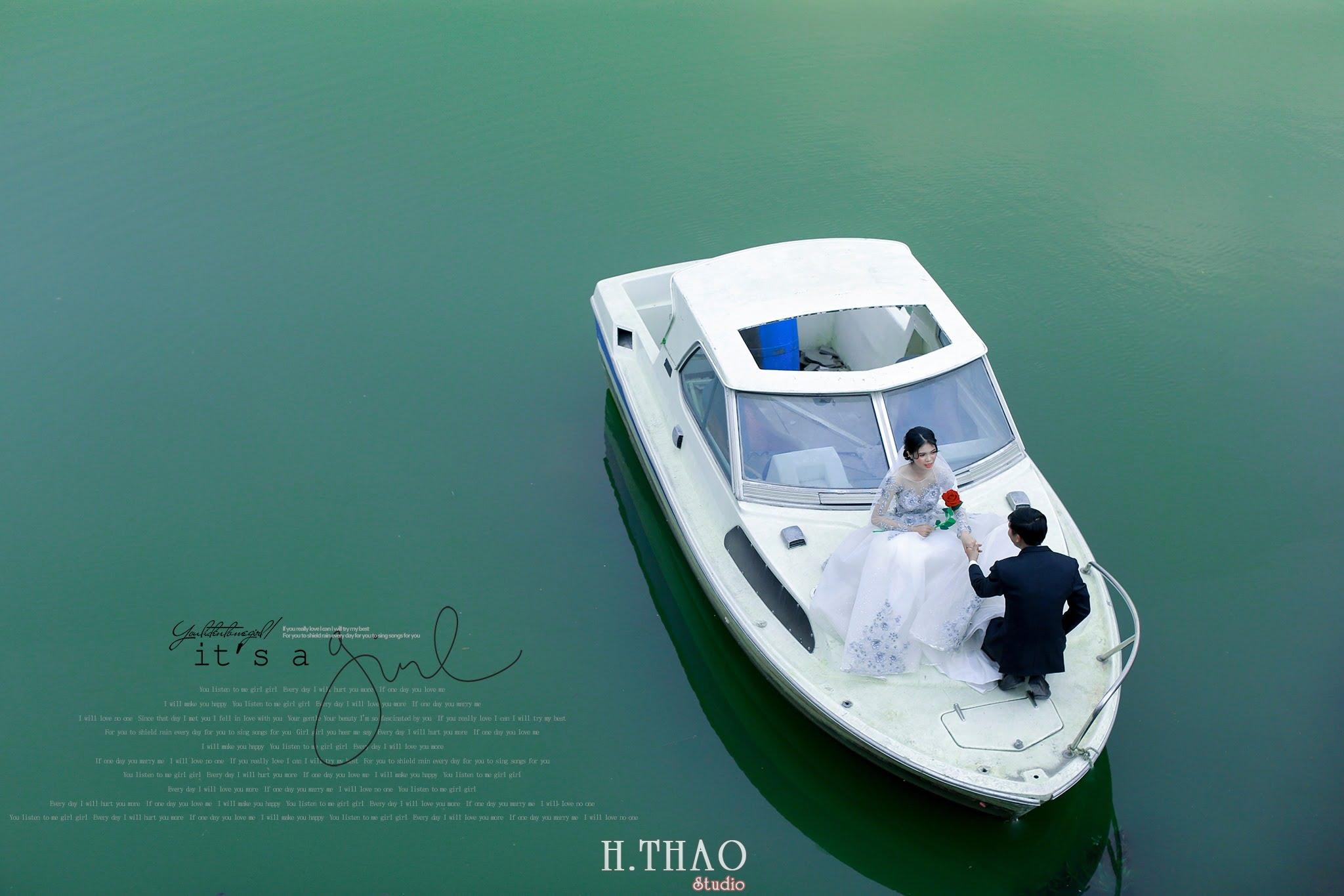 Anh cuoi 50 - Studio chụp ảnh cưới đẹp ở Tp.HCM – HThao Studio