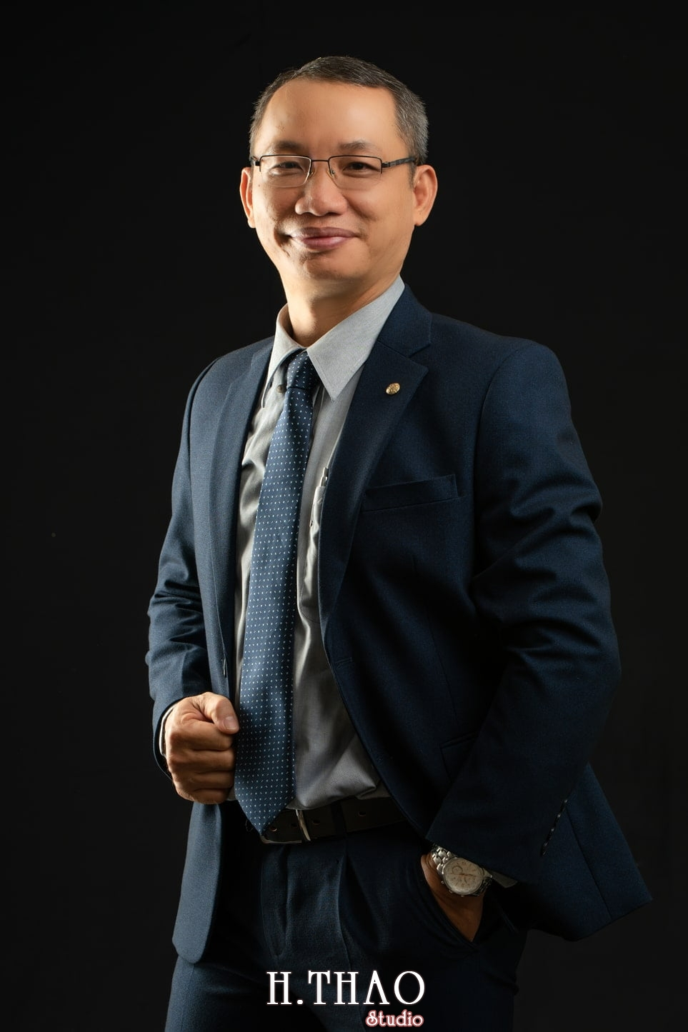 Ảnh thầy Minh Phát