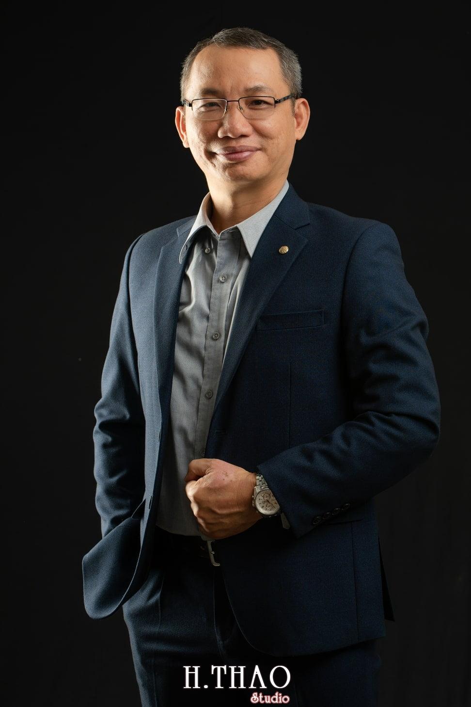 Thầy Minh Phát