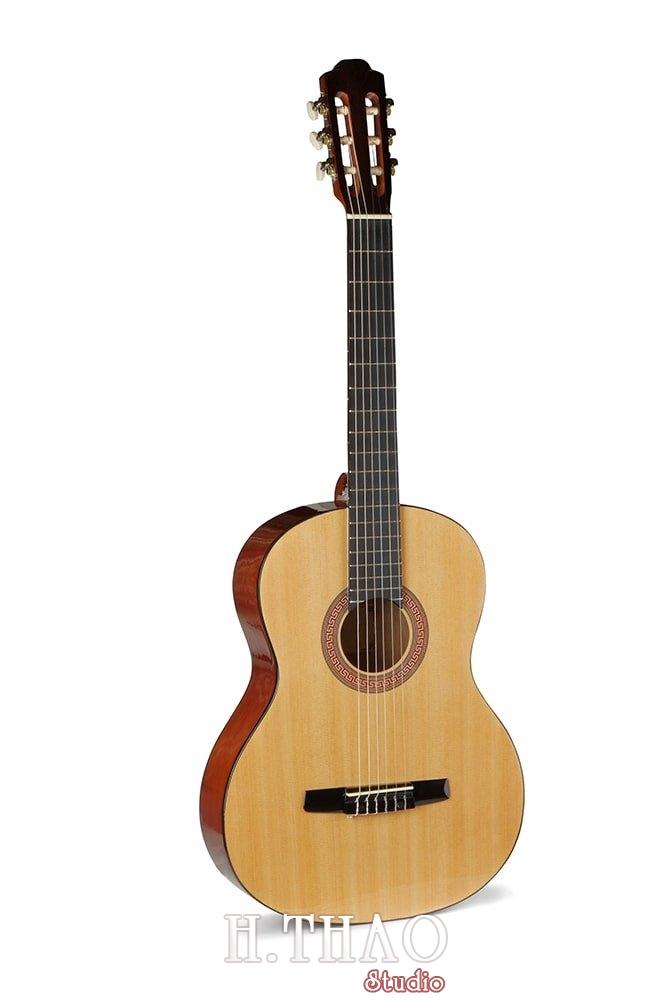 Anh guitar 1 - Chụp ảnh sản phẩm Guitar - HThao Studio