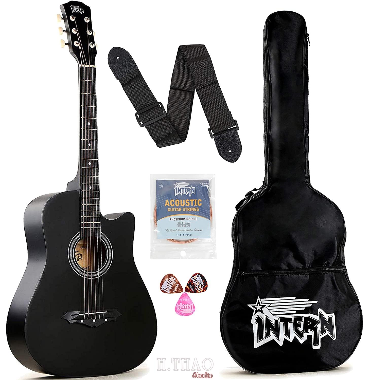 Anh guitar 14 - Chụp ảnh sản phẩm Guitar - HThao Studio