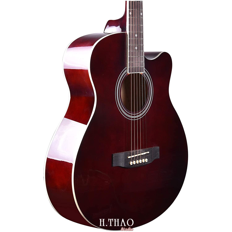 Anh guitar 17 - Chụp ảnh sản phẩm Guitar - HThao Studio