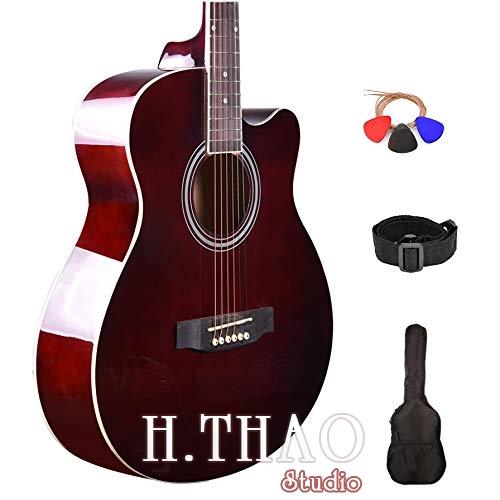 Anh guitar 2 - Chụp ảnh sản phẩm Guitar - HThao Studio