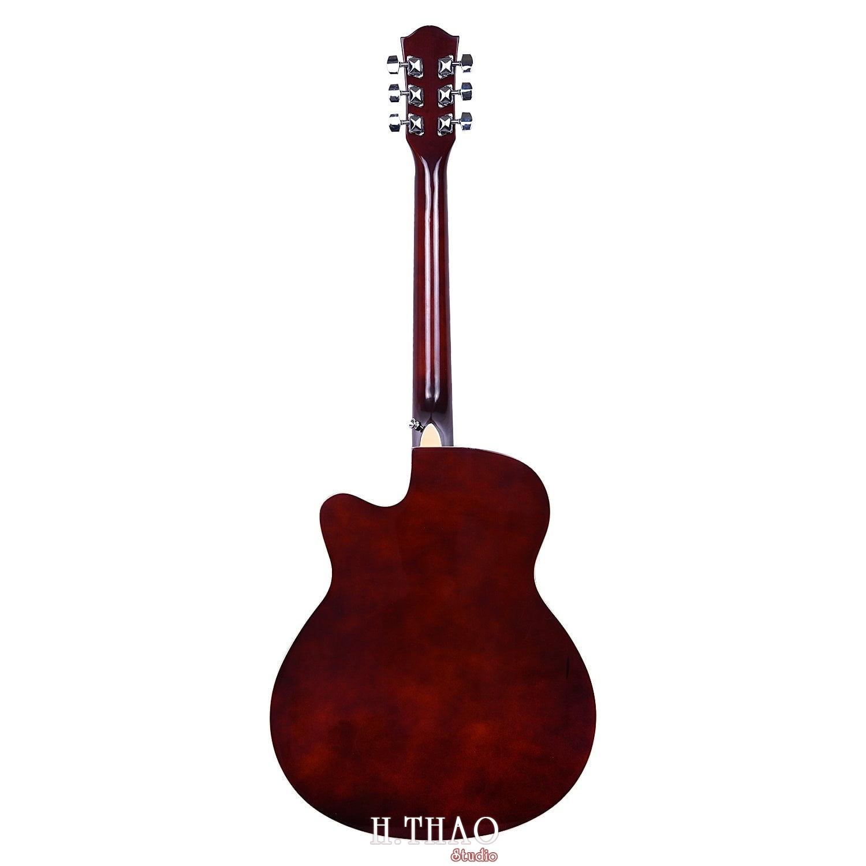 Anh guitar 4 - Chụp ảnh sản phẩm Guitar - HThao Studio