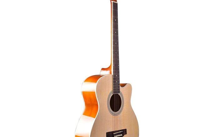 Anh guitar 9 680x438 - 3 cách chụp ảnh sản phẩm nền trắng rất đơn giản – HThao Studio