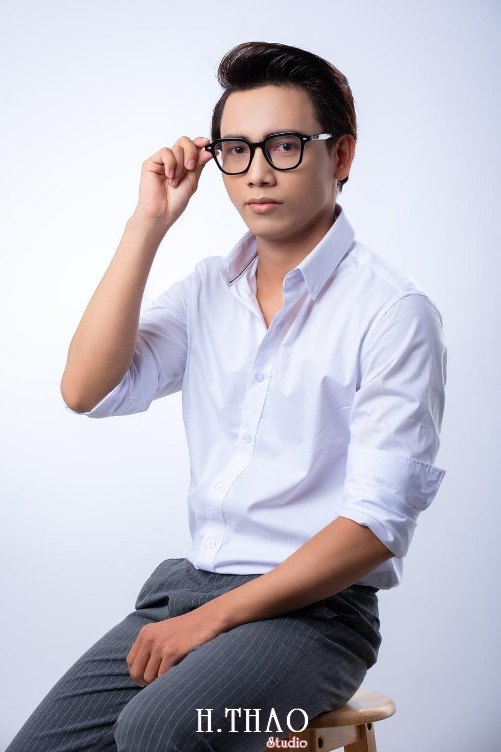 Anh nam nghe thuat 4 - 35 cách tạo dáng chụp ảnh nam ngầu chất ngất - HThao Studio