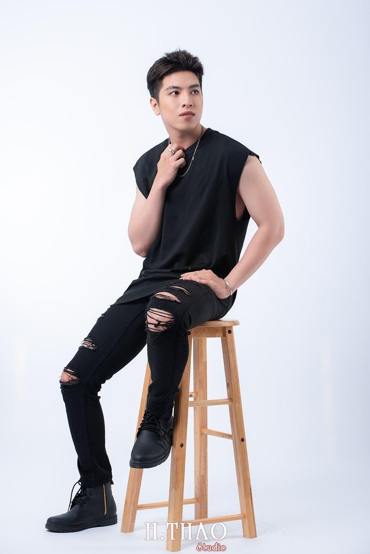 Anh nghe thuat nam 7 - TOP #5 concept chụp ảnh nam nghệ thuật cực chất - HThao Studio