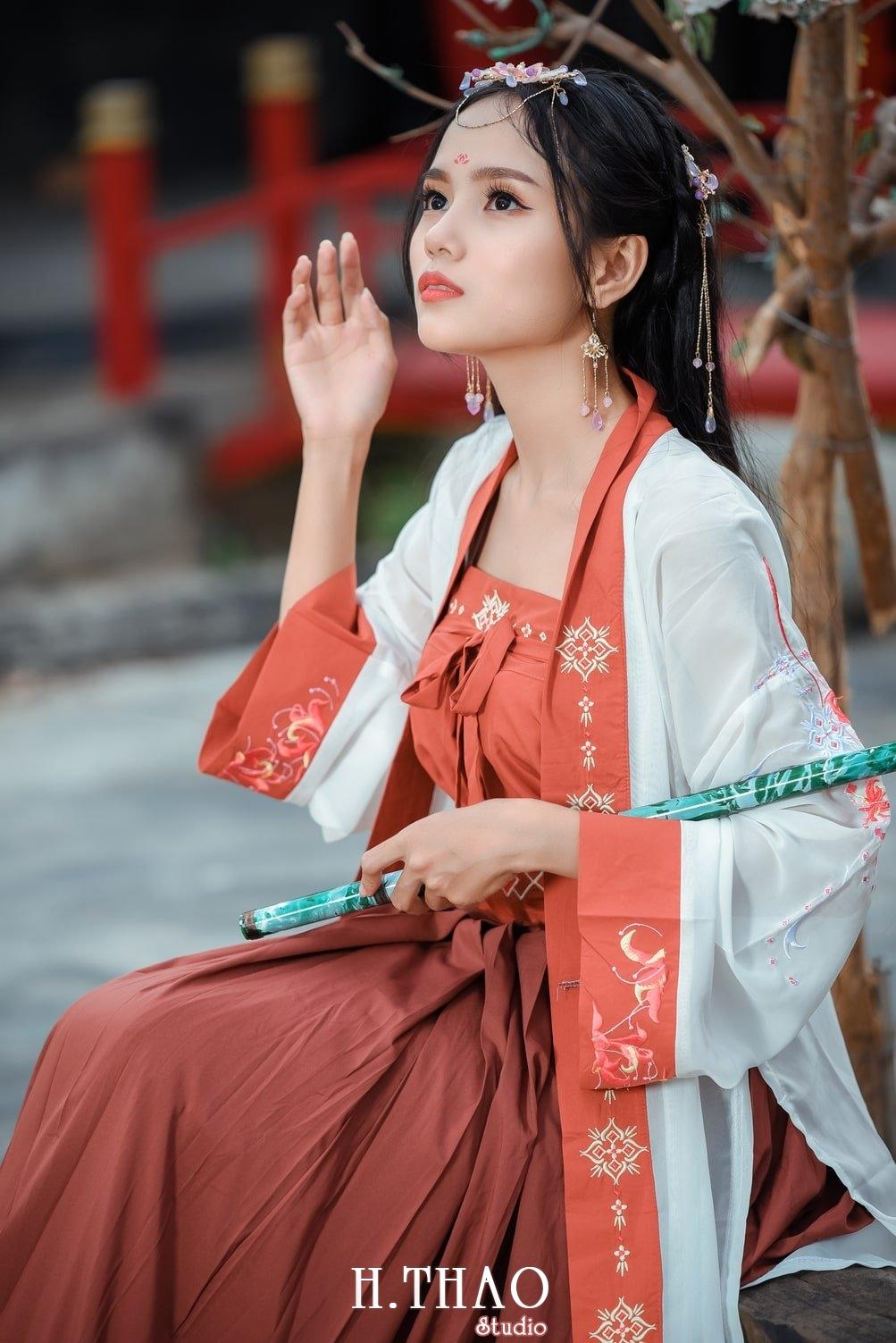 Anh tieu long nu 19 - Album ảnh chụp cổ trang cá nhân theo concept đời đường - HThao Studio
