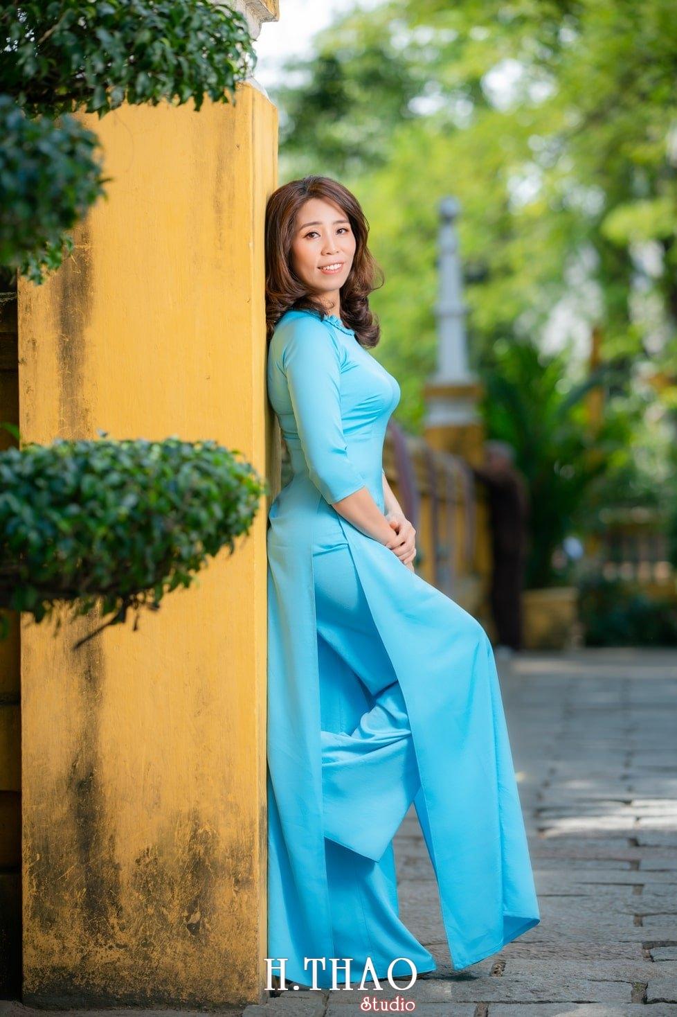 Ao dai lang ong ba chieu 13 1 - Album áo dài lăng ông bà chiểu chị Oanh - HThao Studio