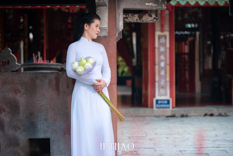 Ao dai lang ong ba chieu 3 1 - Top #10 địa điểm chụp hình ngoại cảnh đẹp nhất Tp.HCM - HThao Studio