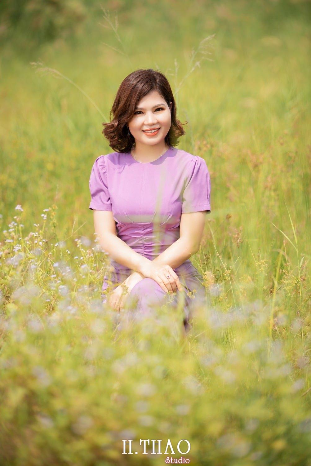 Canh Dong Co Lau 13 - Chụp ảnh với cánh đồng cỏ lau quận 9 tuyệt đẹp - HThao Studio