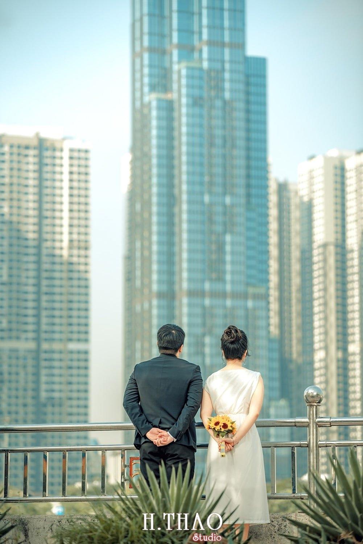 Couple Hai Hang 25 - Album ảnh couple đôi bạn trẻ chụp tại công viên VinHome - HThao Studio