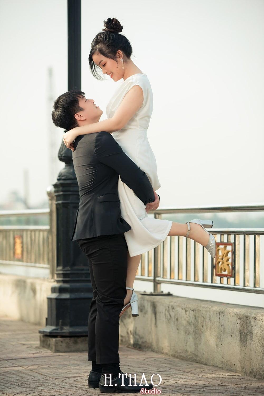 chụp ảnh kỷ niệm ngày cưới