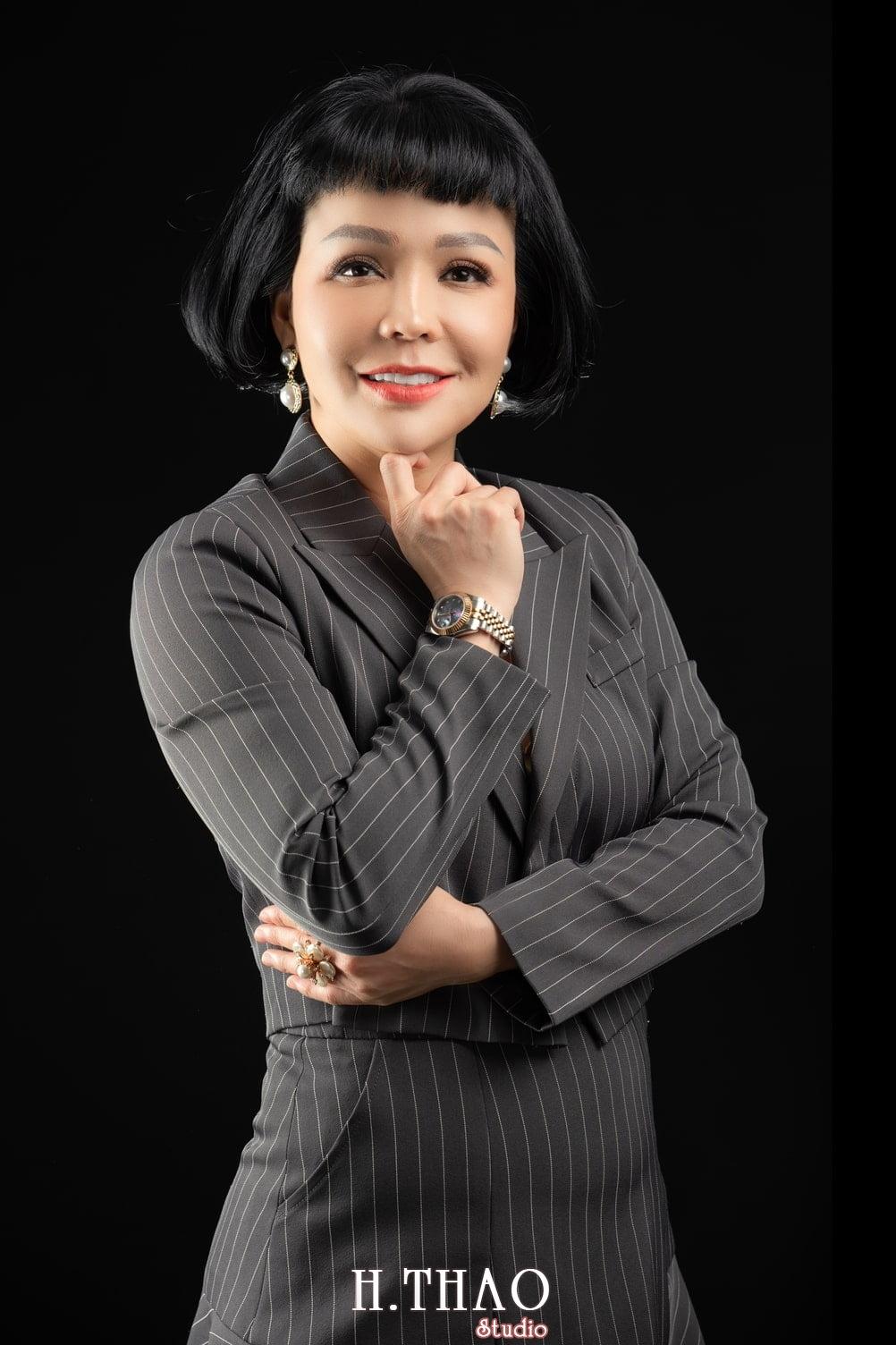 Doanh nhan dao tao 1 - Album nữ doanh nhân ngành đào tạo giải pháp Hoàng Dung