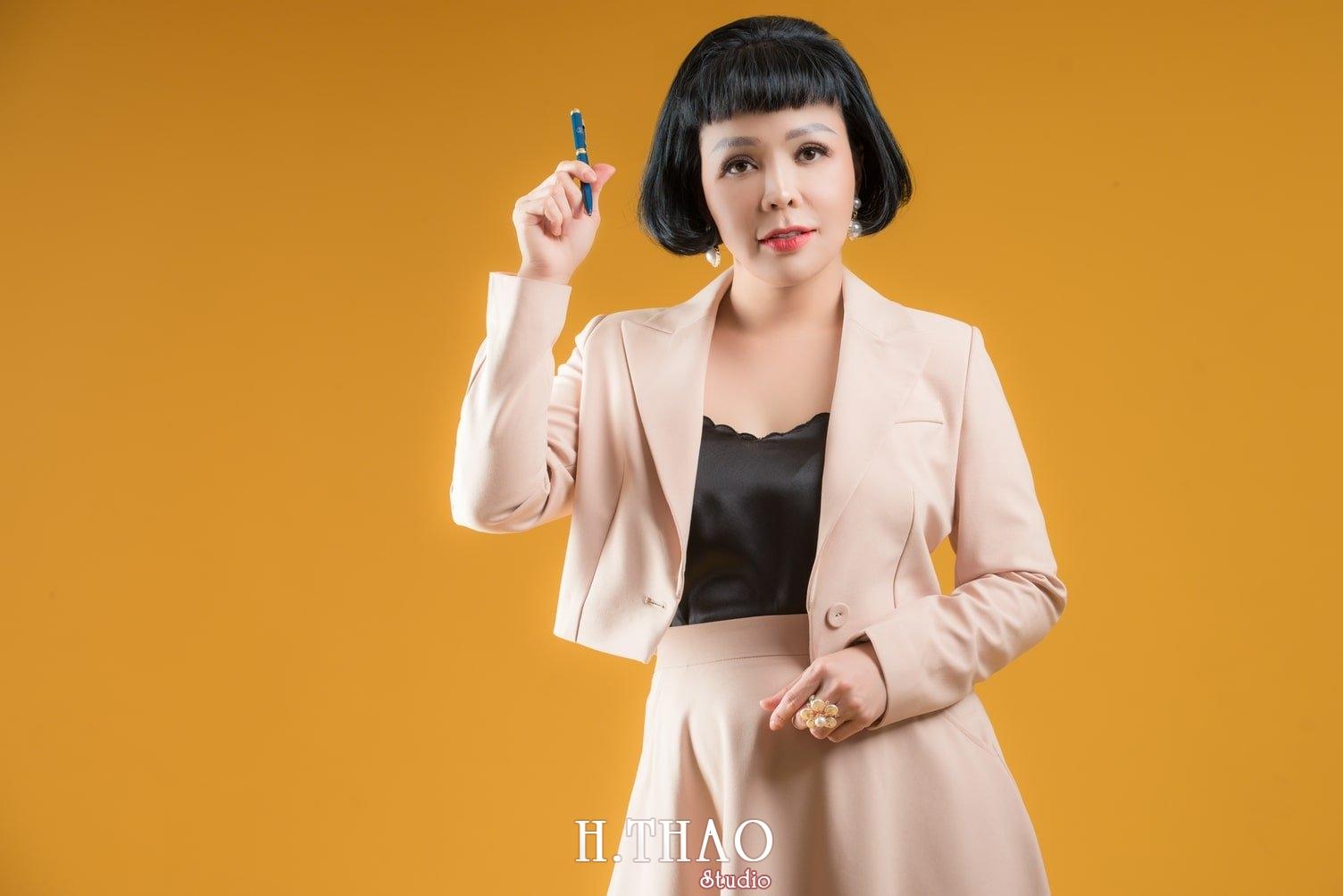 Doanh nhan dao tao 11 - Báo giá chụp ảnh cá nhân
