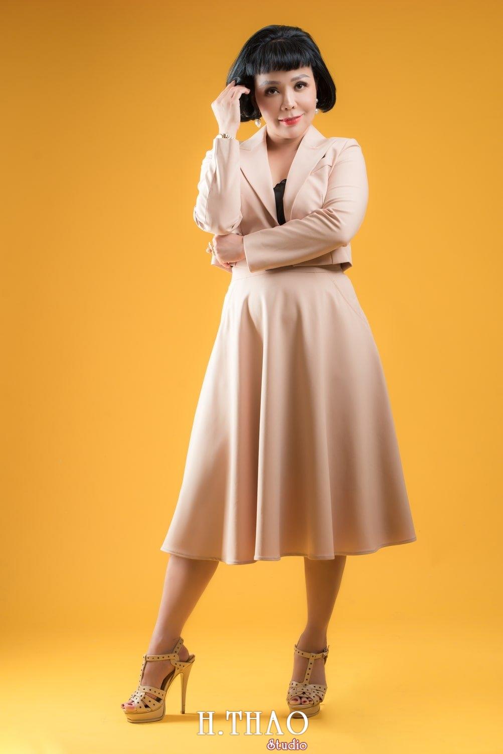 Doanh nhan dao tao 13 - Album nữ doanh nhân ngành đào tạo giải pháp Hoàng Dung