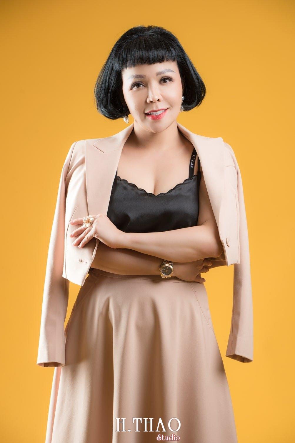 Doanh nhan dao tao 17 - Album nữ doanh nhân ngành đào tạo giải pháp Hoàng Dung